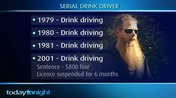 serial drink driver