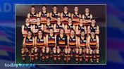 Adelaide Crows anniversary